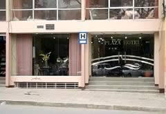 Flores Plaza Hotel, Oruro