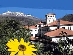 Gran Hotel Sorata, Sorata