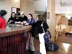 Hotel Gran Libertador, Potosi