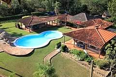 Hacienda El Cafetal Buena Vista, Buena Vista