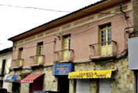 Residencial Buenos Aires, Cochabamba
