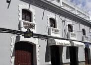 Hostal Espana, Sucre