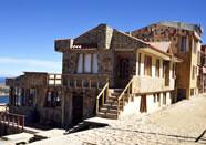 Inti Kala Hostal, Isla del Sol