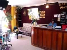 Maya Inn, La Paz