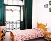Hostel Naira, La Paz