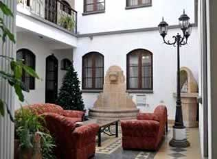 Hostal Patrimonio, Sucre