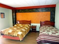 Hotel Folklores, Oruro