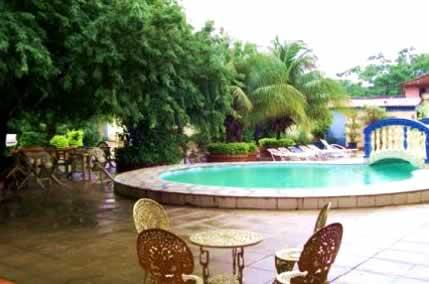 Aguahi Hotel, Trinidad