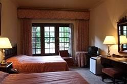 Hotel Aranjuez, Cochabamba