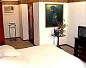 Hotel Asturias, Santa Cruz