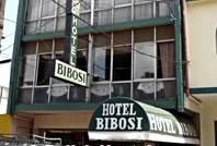 Hotel Bibosi, Santa Cruz