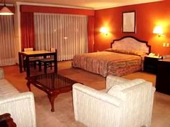 Hotel Caparuch, Santa Cruz