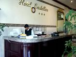 Hotel Castellon, La Paz