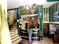 Hotel Condeza, La Paz