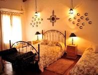 El Pueblito Hotel Resort, Samaipata