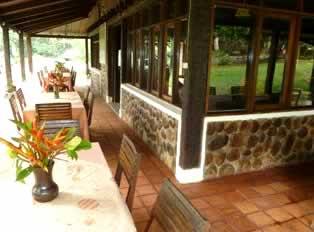 Hotel El Puente, Villa Tunari