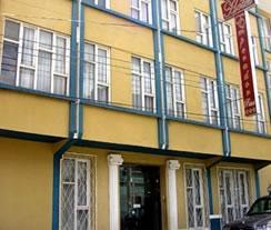 Hotel Emperador Potosi, Potosi