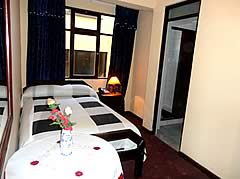 Hotel Sucre, Oruro