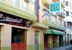 Hotel Ideal, Cochabamba