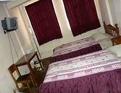 Hotel Julia, Uyuni