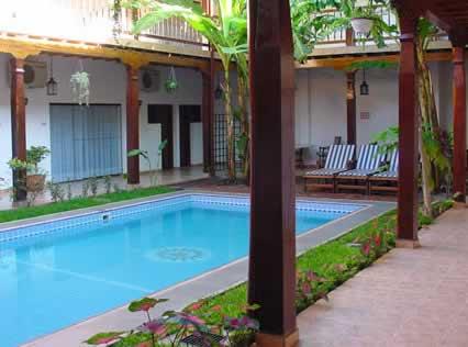 Hotel La Mision, San Ignacio de Velasco