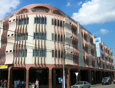 Hotel Las Americas, Santa Cruz
