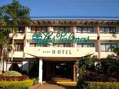 Las Palmas Hotel, Santa Cruz