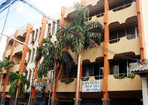 Hotel Libertador Simon Bolivar, Santa Cruz