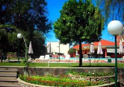 Hotel Los Ceibos, Tarija