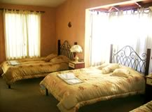 Hotel Los Girasoles, Uyuni