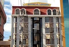 Hotel Lucero , Oruro