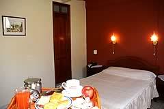 Hotel Martinez, Tarija