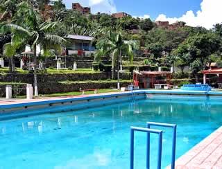 Monarca Hotel, Chulumani