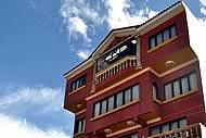 Hotel Nuevo Milenio, Potosi