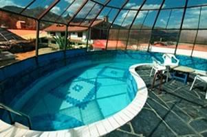 Hotel Oberland, La Paz