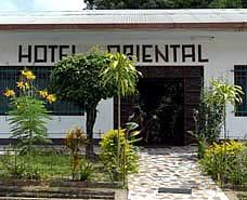 Hotel Oriental, Rurrenabaque