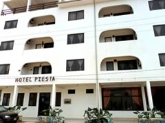 Piesta Hotel, Trinidad