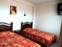El Remanso Hotel, Trinidad