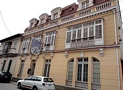 Hotel Repostero, Oruro