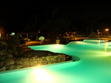Hotel Rio Selva Resort Santa Cruz, Warnes