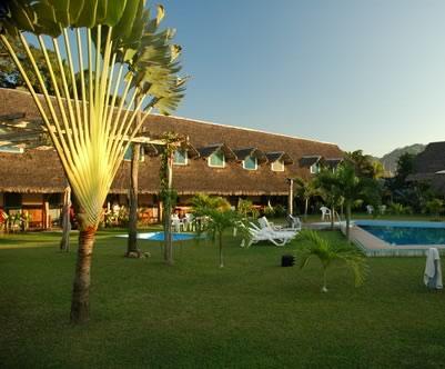 Hotel Safari, Rurrenabaque