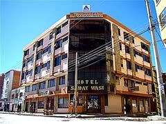 Hotel Sumaj Wasi, Oruro