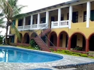 Hotel San Martin, Villa Tunari