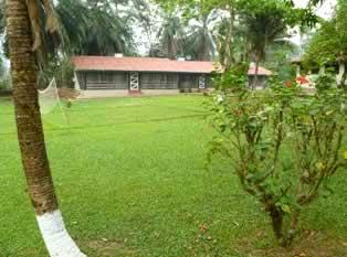 Hotel Sumuque, Villa Tunari