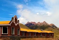 Hotel Sumaj Lallpa, Uyuni