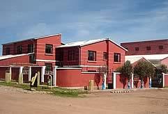Tiahuanacu Hotel, Tiwanaku