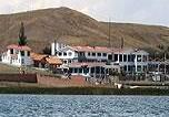 Hotel Titikaka, Titicaca