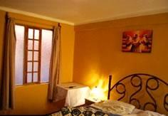 Hotel Tonito, Uyuni