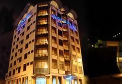 Valery Hotel, Potosi