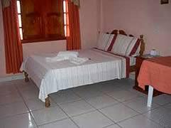Hotel Victoria, Cobija